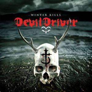 DevilDriver Winter kills CD & DVD standard