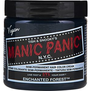 Manic Panic Enchanted Forest - Classic barva na vlasy zelená
