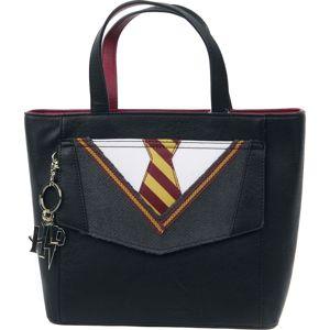 Harry Potter Loungefly - Gryffindor Uniform Kabelka černá