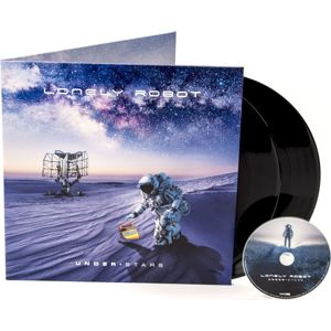 Lonely Robot Under stars 2-LP & CD standard