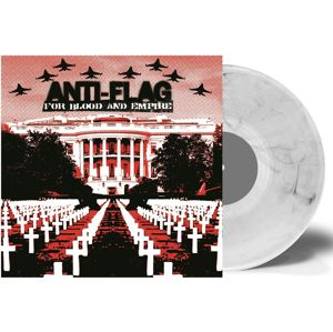 Anti-Flag For Blood And Empire LP standard