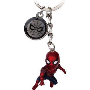 Spider-Man Spider-Man (Egg Attack) Klíčenka vícebarevný
