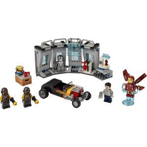 Avengers 76167 - Iron Mans Arsenal Lego standard