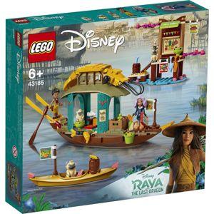 Raya Und Der Letzte Drache 43185 - Bouns Boot Lego standard