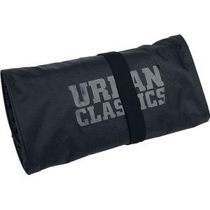 Urban Classics Cosmetic Pouch Festival Kosmetická taška černá