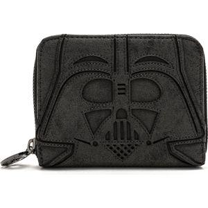 Star Wars Loungefly - Darth Vader Peněženka černá