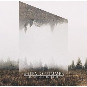 Buffalo Summer Desolation blue CD standard