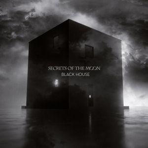 Secrets Of The Moon Black house CD standard