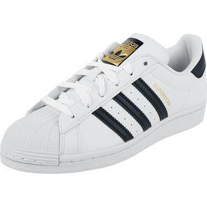 Adidas Superstar Vegan tenisky bílá