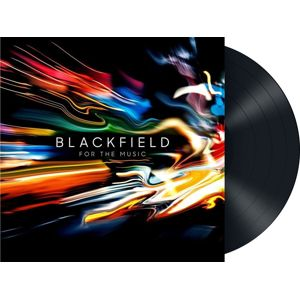 Blackfield For the music LP standard