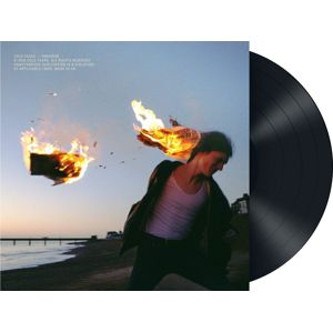 Cold Years Paradise LP standard