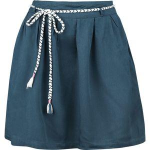 Ragwear Debbie sukne džínová/modrá