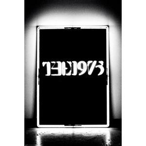 The 1975 Album plakát vícebarevný