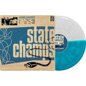 State Champs Unplugged EP standard