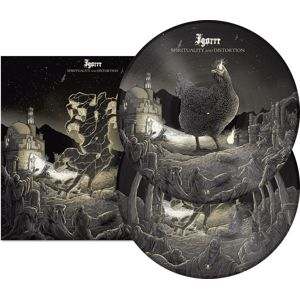 Igorrr Spirituality and distortion 2-LP Picture