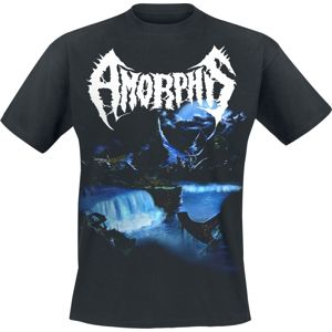 Amorphis Tales From The Thousand Lakes tricko černá