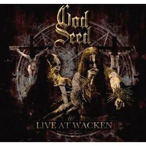 God Seed Live at Wacken CD & DVD standard