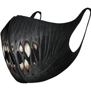 Spiral First Bite maska černá