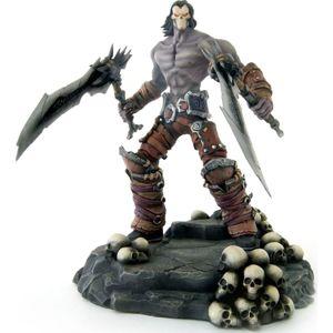 Darksiders 2 - Death Socha standard
