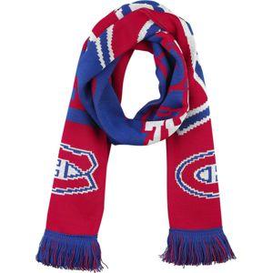 NHL Montreal Canadiens - Big Logo Scarf Šátek/šála vícebarevný