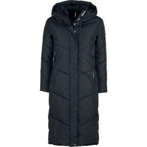 Khujo Sonje 2 Dívcí kabát černá