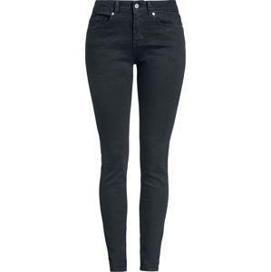 RED by EMP Megan Dámské džíny černá