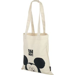 Mickey & Minnie Mouse Micky - Forever And Ever Plátená taška standard