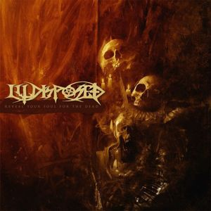 Illdisposed Reveal your soul for the dead CD standard