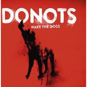 Donots Wake the dogs CD standard