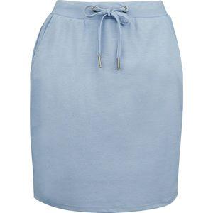 Stitch and Soul Dámská sukně sukne modrá