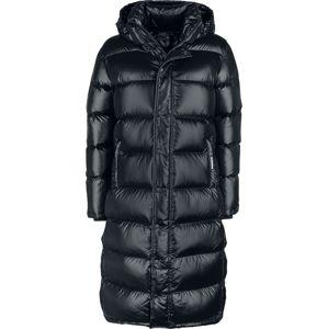 Khujo Feodora Dívcí kabát černá