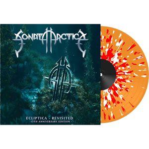 Sonata Arctica Ecliptica - Revisited: 15th Anniversary Edition 2-LP standard