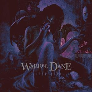 Dane, Warrel Shadow work CD standard