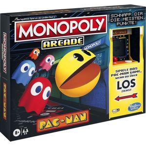 Pac-Man Monopoly Stolní hra standard