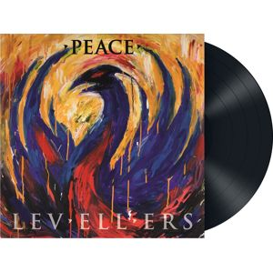 The Levellers Peace LP standard