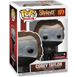 Slipknot Corey Taylor Rocks Vinyl Figur 177 Sberatelská postava standard