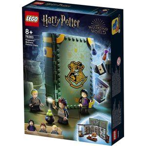 Harry Potter 76383 - Hogwarts Moments: Zaubertrankunterricht Lego standard