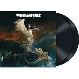 Wolfmother Wolfmother (10th Anniversary Deluxe Edition) 2-LP standard