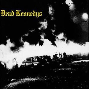 Dead Kennedys Fresh fruit for rotting vegetables LP standard
