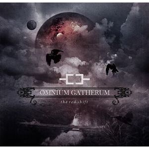 Omnium Gatherum The red shift CD standard