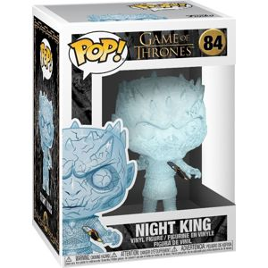 Game Of Thrones Vinylová figurka č. 84 Night King Sberatelská postava standard