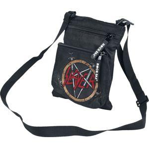 Slayer Swords Taška pres rameno černá