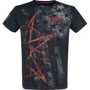 Slipknot EMP Signature Collection tricko černá