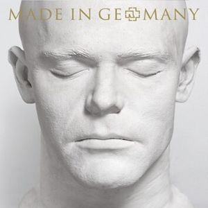 Rammstein Made in Germany 1995 - 2011 2-CD standard