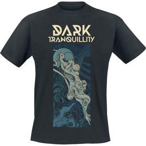 Dark Tranquillity Atoma tricko černá