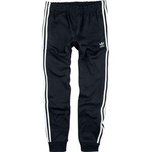 Adidas Superstar Trackpant Tepláky cerná/bílá