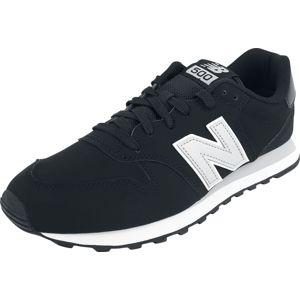 New Balance GM500BKG tenisky černá