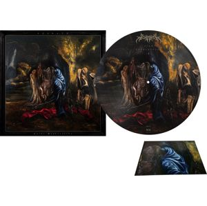 Azarath Saint desecration LP Picture
