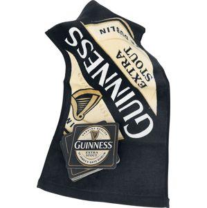 Guinness Utěrka s podtáckem Utěrka standard