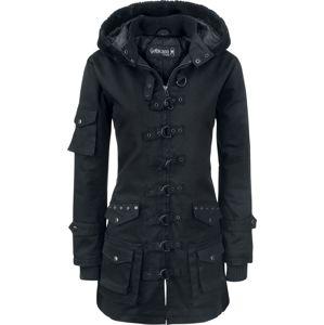 Gothicana by EMP Bloodsucker dívcí bunda černá